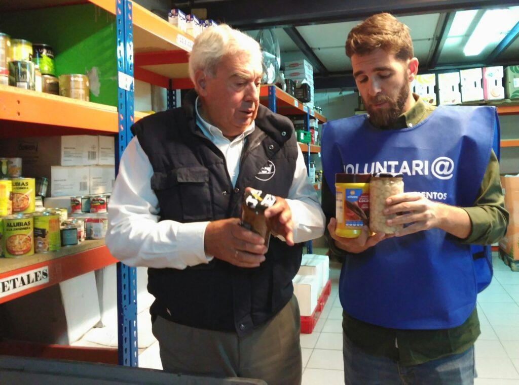 gonzo-con-el-presidente-del-banco-de-alimentos-pedro-pereira
